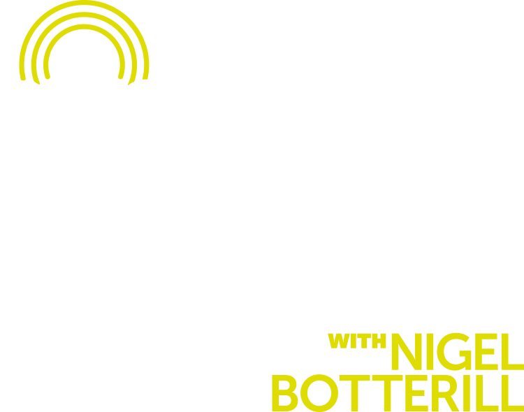 Business Growth Central Podcast Logo